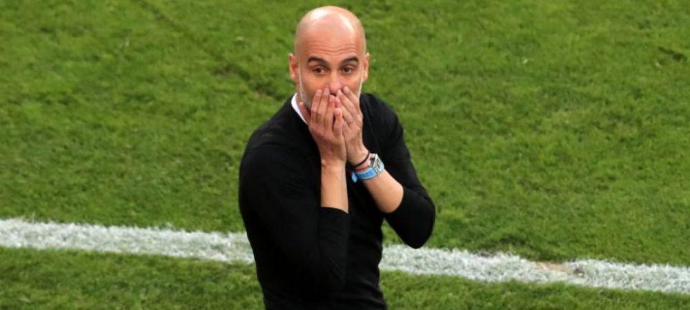 Tactica lui Guardiola, criticata dur dupa finala Champions League! Ce a scris presa internationala dupa ce City a ratat cucerirea trofeului