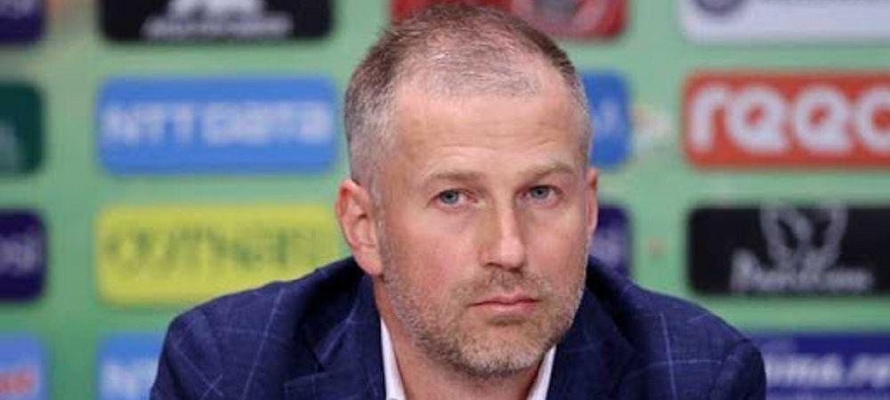 """""""Sigur a plecat?!"""" Dragomir nu crede in decizia lui Edi Iordanescu! De ce ar 'ameninta' de fapt antrenorul ca pleaca de la CFR"""