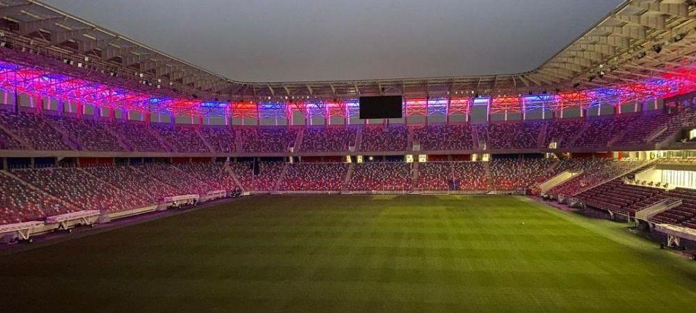 Nici Steaua, nici FCSB! Ce echipa se va bucura prima de noua bijuterie de aproape 100 milioane de euro din Ghencea