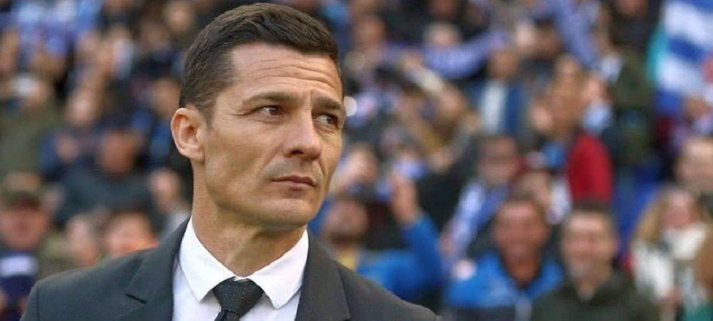 """Prima reactie a lui Galca dupa zvonurile negocierilor cu CFR! """"M-as intoarce in tara, dar nu m-a cautat nimeni de la club!"""""""