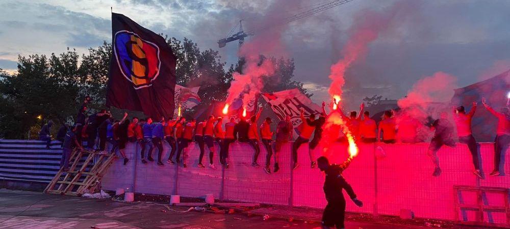 """""""Anul celalalt se va incerca promovarea!"""" Steaua, condamnata sa stea cel putin doi ani in Liga 2"""