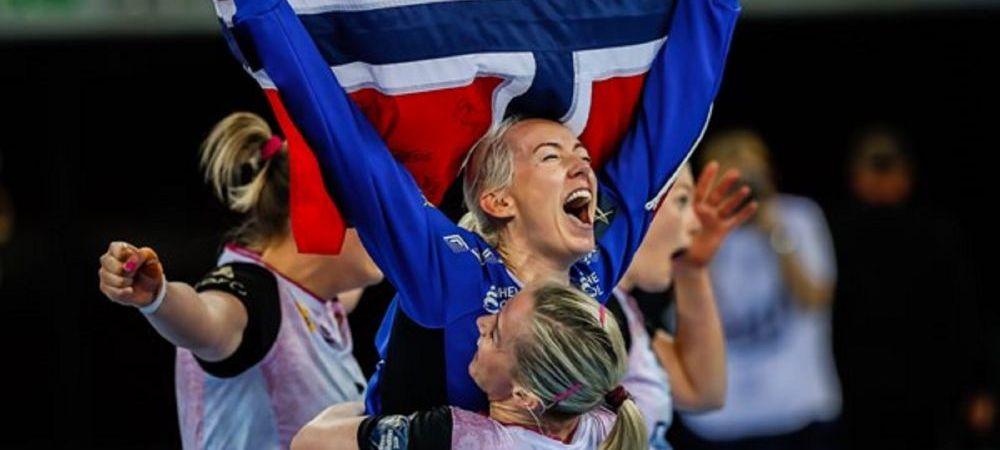 Vipers, noua 'regina' din Liga Campionilor la handbal feminin dupa victoria cu Brest! Medalie de bronz pentru Gyor