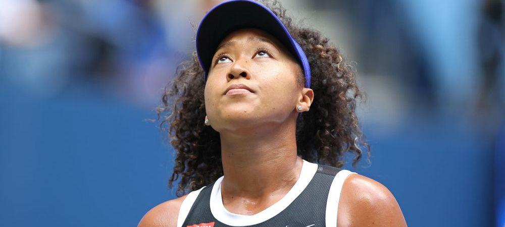 Osaka s-a retras si de la Wimbledon! Este al doilea turneu important consecutiv de la care lipseste japoneza