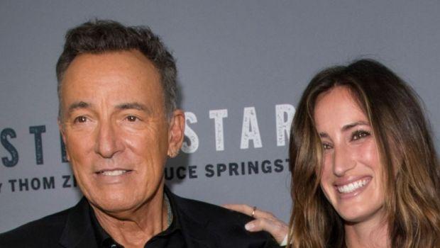 Fiica legendarului Bruce Springsteen ar putea participa la Jocurile Olimpice! Vesti senzationale pentru starul muzicii