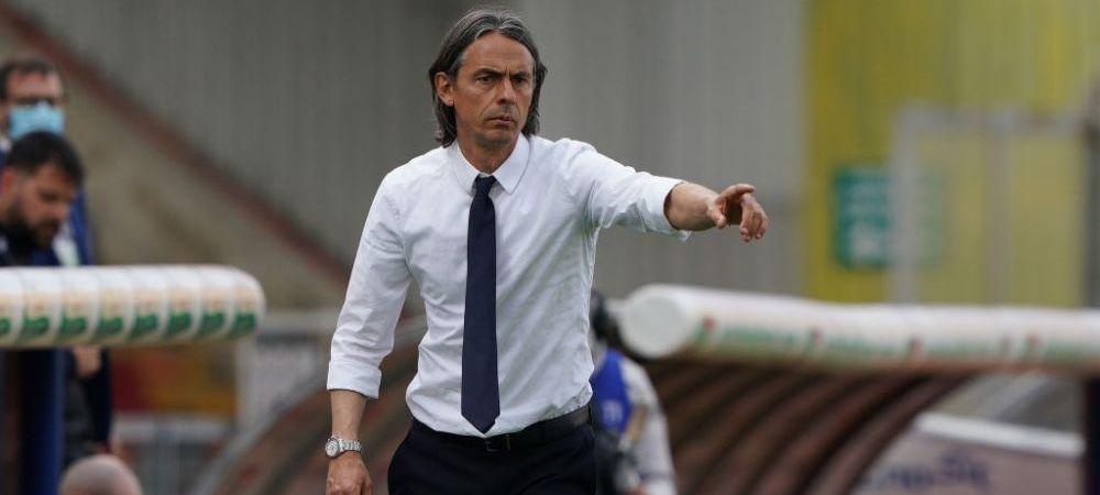 Jucatorii lui Lazio si-au luat ramas bun de la Simone Inzaghi! Plecarea la Inter prinde contur