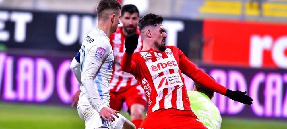 FCSB are o noua tinta pentru centrul apararii! Fotbalistul dorit si in sezonul trecut e din nou in vizorul lui Gigi Becali
