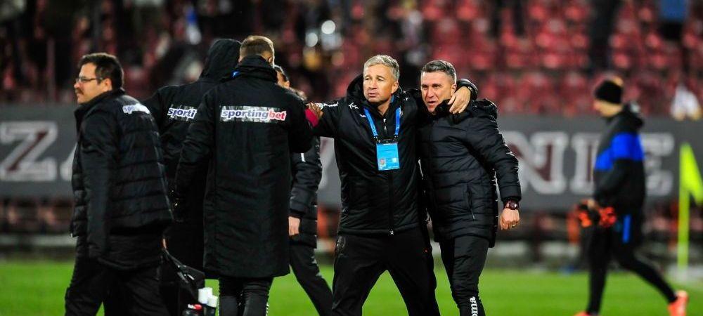 """Petrescu si-a gasit echipa: """"A semnat si va castiga 1,5 milioane pe an!"""" Unde va antrena"""