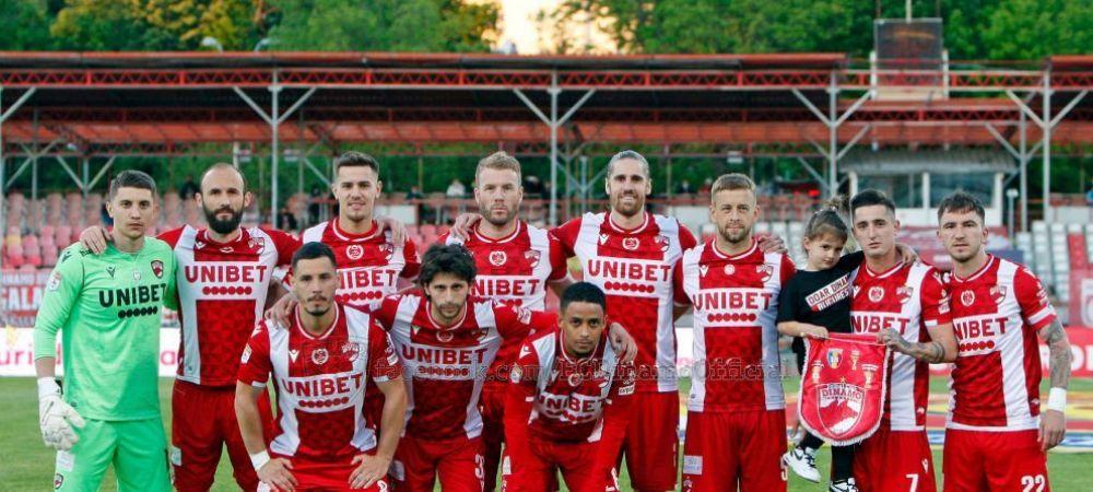 """Ramane Dinamo fara liderul din teren?! Ante Puljic, declaratii transante despre situatia de la club! """"Te simti ciudat! Nu e bine"""""""