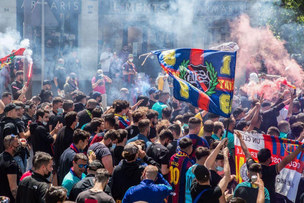 Barcelona nu se mai opreste! Catalanii, la al doilea in ultimele 48 de ore. Videoclip de prezentare emotionant pentru noul jucator