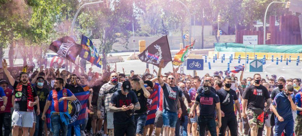Barcelona nu se mai opreste! Catalanii, la al doilea transfer in ultimele 48 de ore. Videoclip de prezentare emotionant pentru noul jucator