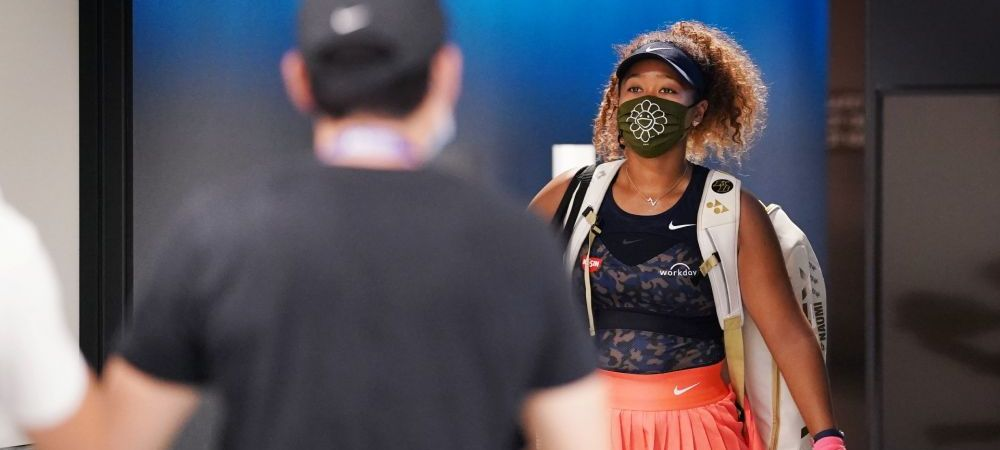 """""""Regula trebuie schimbata!"""" Jurnalistul Cristian Tudor Popescu sare in apararea japonezei Naomi Osaka, dupa retragerea numarului 2 WTA de la Roland Garros"""