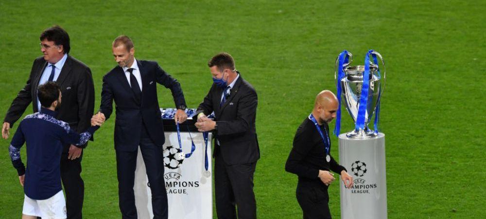 """Poate pleca Guardiola de la City dupa ce a pierdut finala Champions League? """"Sunt sigur ca vor fi discutii"""" Scenariu total neasteptat"""