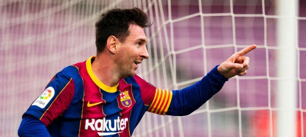 Messi a luat decizia finala! Ce le-a spus sefilor Barcelonei dupa ce a vazut contractul