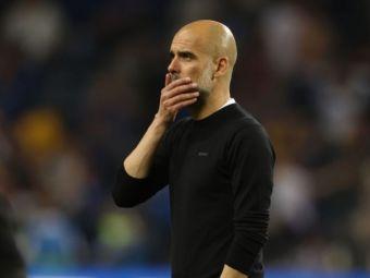 Pep Guardiola a facut anuntul! Ce se intampla cu super trasferurile lui Harry Kane si Haaland la City