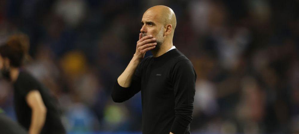 """""""Guardiola va antrena in Serie A mai devreme sau mai tarziu!"""" Declaratia care le da sperante suporterilor italieni"""