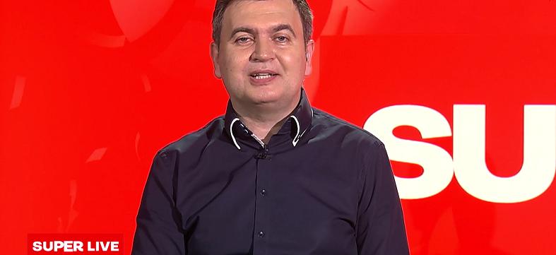 Mironica, Ionut Badea si Alin Grigore la SuperLive pe Facebook Sport.ro. AICI ai emisiunea