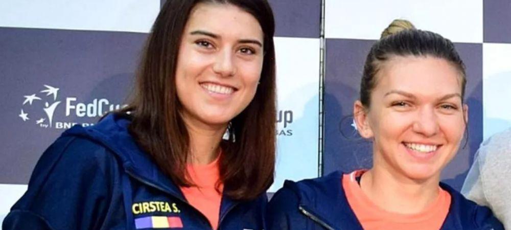 De neimaginat: Simona Halep nu a mai pierdut acest avantaj din 2013 incoace. Turneul Campioanelor, mai degraba cu Sorana Cirstea decat cu Simona Halep?