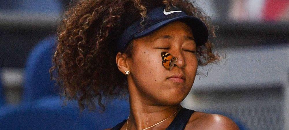 """""""Spune-ne ceva in japoneza!"""" 3 situatii incredibile in care Naomi Osaka a fost calcata pe nervi de jurnalisti la conferintele de presa: pe ce motiv a fost ironizata la US Open"""