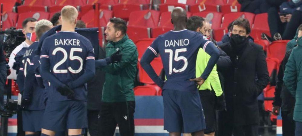 """""""L-am tolerat, dar ne injura! Ne-am dat seama ca situatie e grava!"""" Sovre, despre incidentul de la Paris care l-a avut pe Coltescu in prim-plan"""
