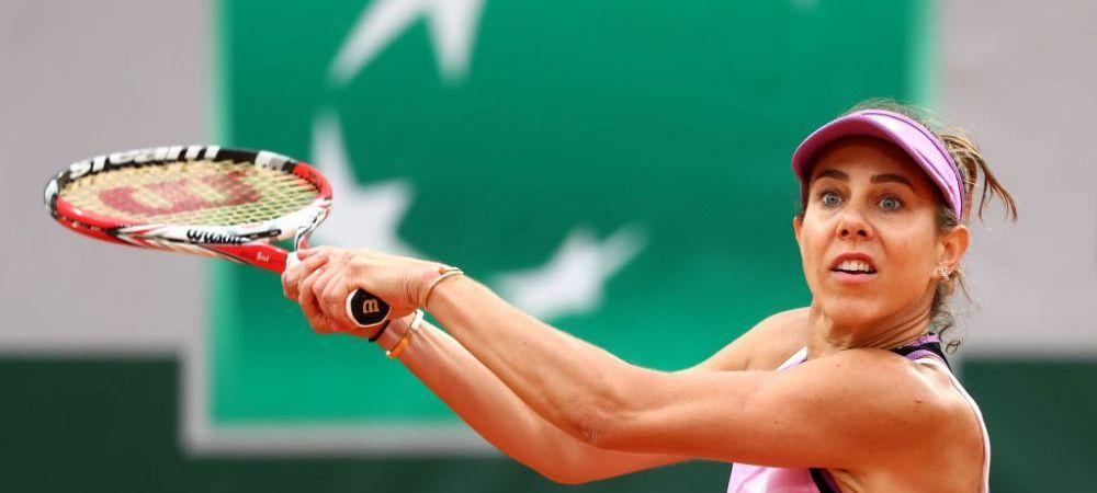 Parisul, la picioarele Mihaelei Buzarnescu! Punctele in care a dejucat-o complet pe Serena Williams. Francezii au ovationat-o la scena deschisa