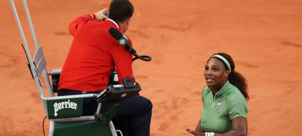 Dupa un sfert de veac in tenis, Serena Williams (39 de ani) dezvaluie lucrul care nu o lasa sa se retraga din sport
