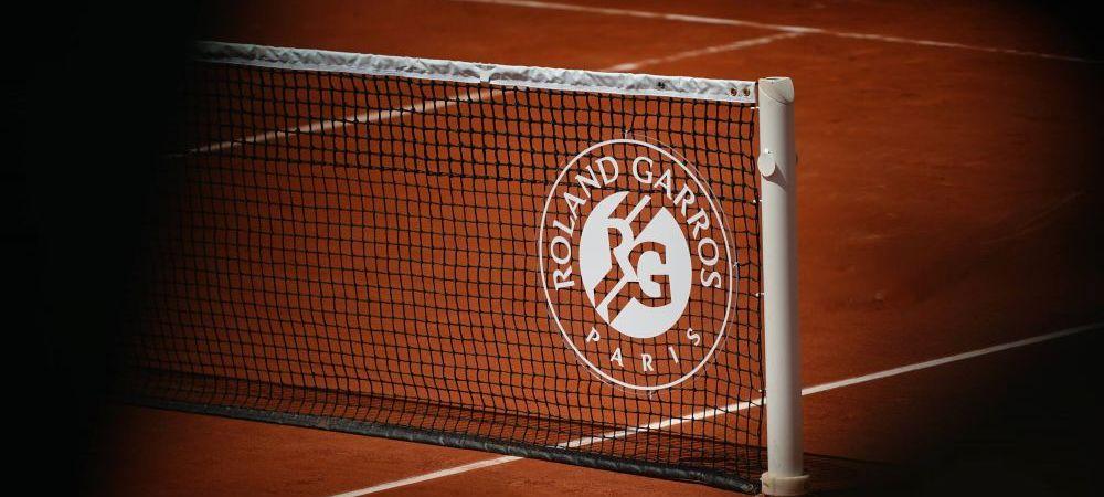 Numerele 1 si 2 ATP, descalificate din turneul de la Roland Garros din cauza coronavirusului: organizatorii francezi au explicat decizia