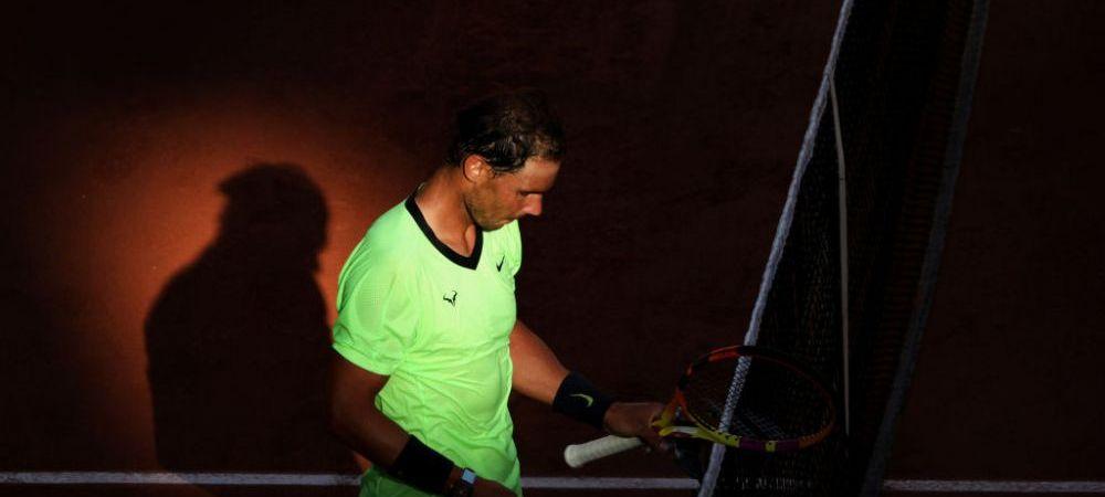 """Rafael Nadal joaca la Roland Garros in ziua in care implineste 35 de ani! Ion Tiriac: """"Nadal e un miracol. E jucatorul care a ramas cu picioarele pe pamant."""""""