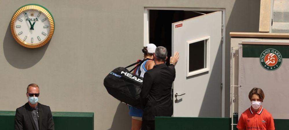 Vesti bune pentru Simona Halep: se redeschide lupta pentru locul 1 WTA dupa ce Ashleigh Barty s-a retras de la Roland Garros. Australianca va pierde 1900 de puncte!