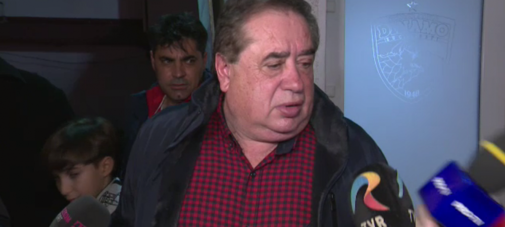 Mutare-bomba pregatita de Ioan Niculae! Patronul Astrei vrea sa investeasca la o alta echipa, iar Dinamo se afla pe lista sa