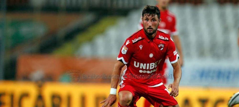 Borja Valle, din nou pe drumuri! Spaniolul este liber de contract dupa despartirea de Oviedo