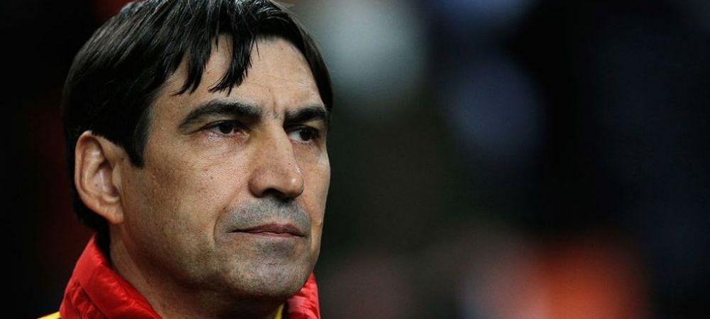 """""""Este un club amator!"""" Reactia lui Piturca dupa ce a fost intrebat daca merge la Steaua! Ce a spus despre Oprita"""