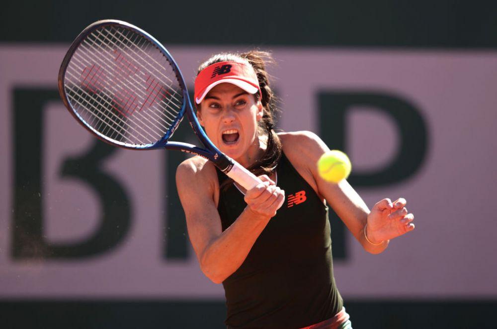 LIVE VINERI DE LA 14:00   Sorana Cirstea si Ana Bogdan lupta pentru calificarea in optimile Roland Garros! Profilul adversarelor: Daria Kasatkina si Paula Badosa