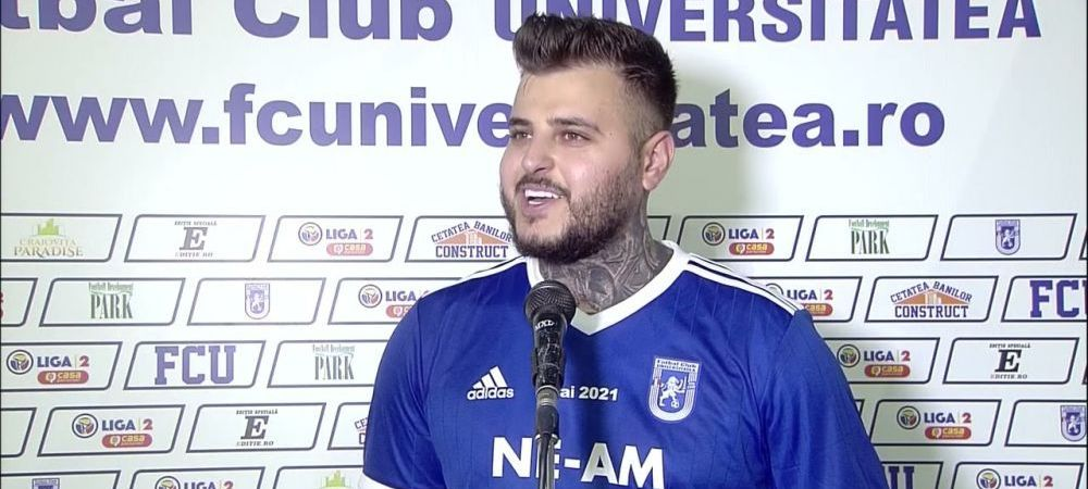 "Mititelu Jr., laudat de Dumitru Dragomir dupa ce FCU Craiova a promovat in Liga 1: ""E genul meu, ma injuri, iti dau cu caramida in cap!"" Ce l-a surprins pe fostul sef al LPF"