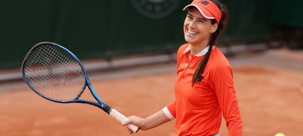 Dominanta Sorana Cirstea e de neoprit: s-a calificat in optimi la Roland Garros pentru prima oara din 2009 incoace! Cu cine va juca in urmatorul meci si cati bani va primi