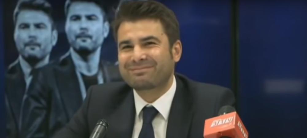 Mutu este aproape de primul transfer la FCU Craiova! Un atacant olandez este in negocieri avansate cu clubul din Banie