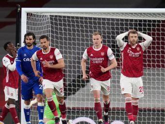 Revolutie la Arsenal, noua jucatori vor pleca la finalul lunii!Ce planuri are Mikel Arteta pentru urmatorul sezon