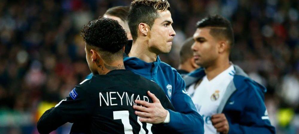 Ronaldo s-a decis in legatura cu viitorul sau! Starul lui Juventus ar putea ajunge la un club urias! Salariul imens pe care l-ar incasa