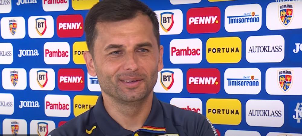 """""""Tavi Popescu este mai rapid decat mine!"""" Cine l-a impresionat pe Dica in cantonamentul preolimpic din Spania"""