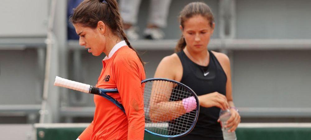"""""""Daca ma intrebai atunci daca voi mai juca tenis peste 12 ani, as fi spus nu!"""" Ultima data cand se califica in optimi la Roland Garros, Sorana Cirstea avea doar 19 ani"""
