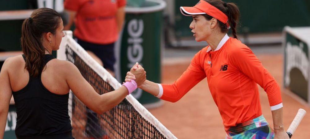"""Sper sa ajunga in fazele finale si sa o invinga pe Serena Williams!"" Ilie Nastase crede in forta Soranei Cirstea de a castiga turneul de la Roland Garros. CTP: ""A lasat-o pe rusoaica in bocanci!"""