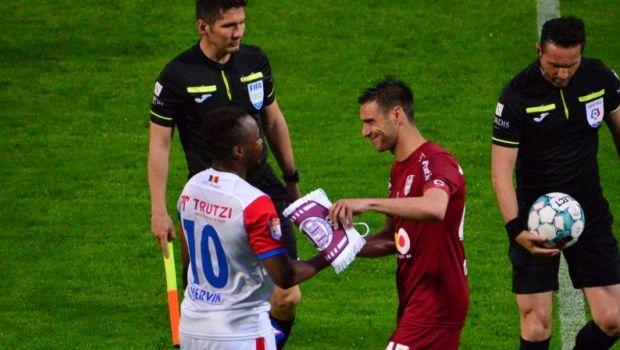 """EXCLUSIV   Becali schimbă strategia. Cum vrea să-l transfere pe Ongenda, """"magicianul"""" de la FC Botoșani"""