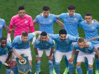 Surpriza in Premier League! Cine a fost ales cel mai bun jucator al sezonului