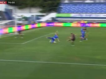 Romania U23 0-1 Mexic U23! Nationala lui Dica a dominat prima repriza, dar s-a chinuit sa ajunga la poarta! AICI golul marcat de Angulo