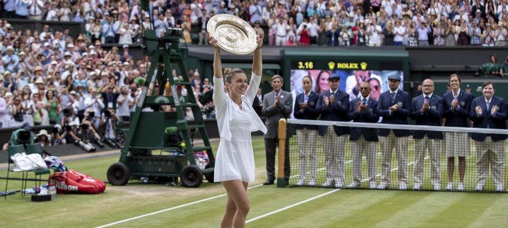 """Simona Halep a facut primele antrenamente dupa dubla ruptura musculara, dar turneul de la Wimbledon ar putea veni prea devreme: """"Nu stiu daca sunt pregatita din punct de vedere fizic!"""""""