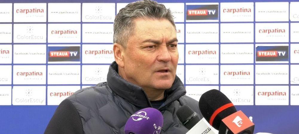 Mihai Stoica i-a raspuns lui Ilie Stan dupa ultimele declaratii facute! Ce a spus managerul de la FCSB