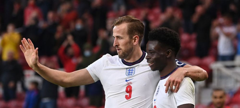 """Jose Mourinho pune presiune pe capitanul Angliei, Harry Kane! """"Tara asteapta foarte multe din partea lui"""""""