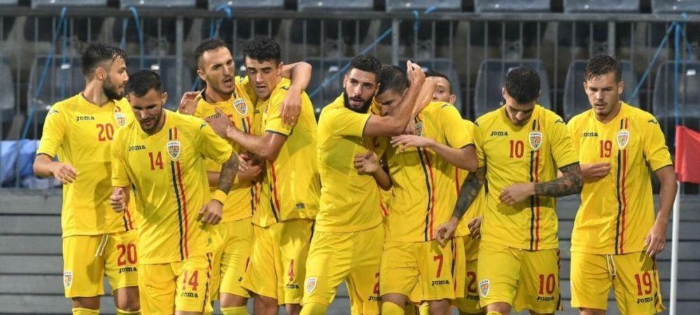 """Varianta surpriza propusa de Ioan Andone pentru natioanala U21! """"Deja cunoaste, sunt cativa ani de cand e acolo"""""""