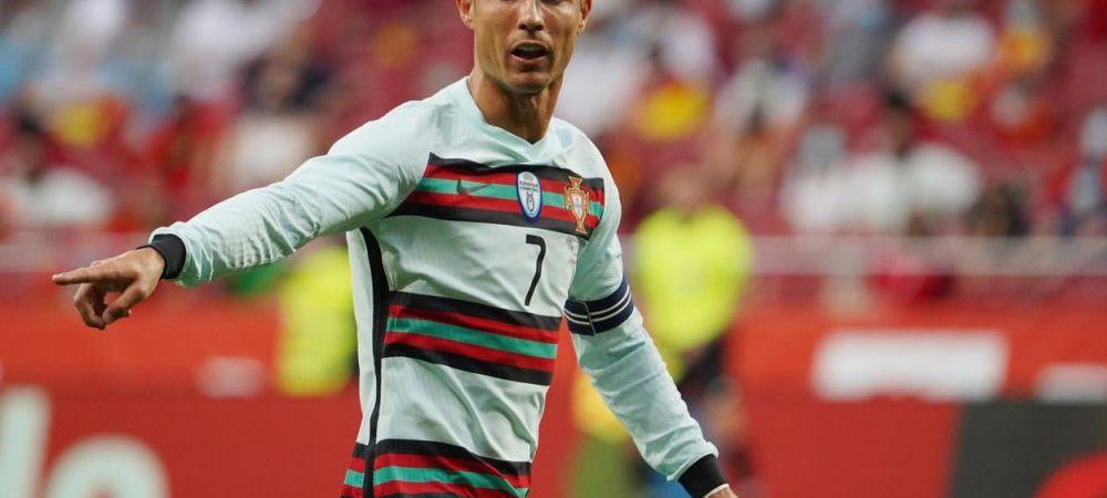 Cristiano Ronaldo a fost pozat la volanul unui bolid de 2,5 milioane de dolari, dar si-a luat unul de 6 ori mai scump. Cum arata