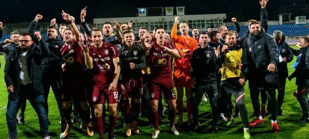 Sumudica, primul transfer la Cluj! Un fost jucator de baza al Botosaniului a semnat cu ardelenii! Anuntul oficial