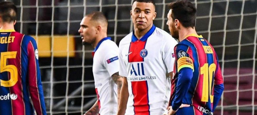 """Presedintele lui PSG confirma discutiile cu Messi: """"I-am spus lui Laporta! Avem dreptul sa vorbim cu el!"""""""